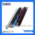 The newest smoking arrival disposable e cig