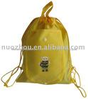 drawstring eco non woven bag