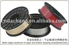 Brass Raw Material Wire of zipper parts