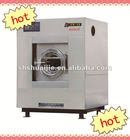 various professional and industrial laundry equipment