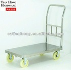 stainless steel Transfer Trolley/ Thermos car / Hotel car service