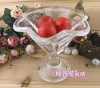 20CL fashion ice cream cups/ Milk cups glass