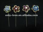muslim fashion scarf pins hijab pins BZ057