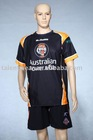 west tiger heat transfer football jersey