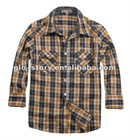 new indian boys button down shirt patterns