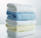 Design your own 100% organic cotton bath towel
