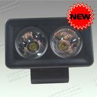 2012 luz de trabajo nueva cree led para las especificaciones de los coches energia del led 20w redondo