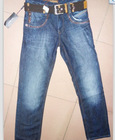 2012 latest fashionable hot selling men jeans-GSL YNL89