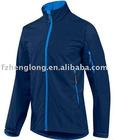 OEM mens softshell jacket for winter (WJ038)