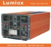 24v 12v Pure Wave Inverter 3000W