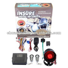 New Design Car Security System/Car Alarm Remote Start