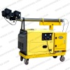 Protable Generator Lighting Tower