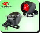 HOT SELLING Alarm Siren CD-302B with back up battery.IT IS FOR CARS.