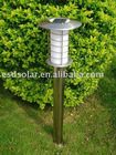 solar lawn light for garden decoration
