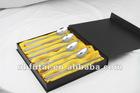 8pcs elegant Stainless steel flatware set