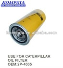 OIL FILTER FOR CATERPILLAR 2P-4005