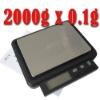2KG Digital kitchen scale