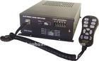 600W Super power two way wireless security alarm system