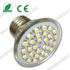 E27 30leds 3528 SMD led lights