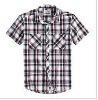 Men's short sleeve shirt