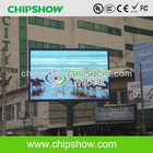 5500-6500cd/m2 Outdoor P10 LED Portable Display(320mm*320mm Module)