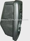 plastic PP speaker enclosure