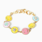fashion teen ladies bracelet young girls jewelry