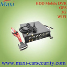 the newest car mobile &vehicle DVR with H.264 real time recording,have GPS,WIFI,3g Function