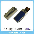 golden slim usb flash driver