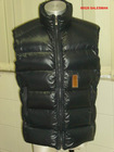 MEN'S DOWN FEATHER GILET