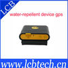Waterproof GPS Tracker/Vehicle GPS Tracker/Portable Tracker GPS