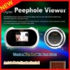 LCD Peephole Viewer (JF-0003)