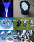 CE, GS, RoHs Led Underwater Light PJ LR 48C