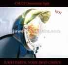 motorcycle decoration light/spotlight/decorative lamp/decorative light for CG125