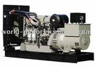 weichai engine generator (10-150KW)