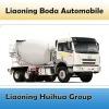 CA5252 Concrete Mixer Lorry