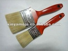 pure bristle paint brush