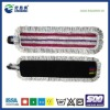 twin-lock yarn dust mop