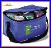long strap promotion 6 cans cooler bag