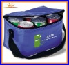 long strap promotion 6 cans cooler bag