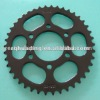 ZANELLA motorcycle sprocket