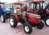 40HP Tractor EPA 4 Engine
