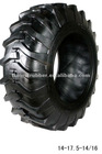 Credible quality Bias tyres/tires14-17.5-14/16 pr fit for Tractor shovels and forklifts