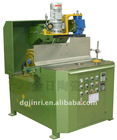 Multifunctional mechanical single-head oblique-arm forming machine