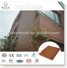 WPC outdoor wall paneling 170*17mm