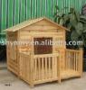 Pet house dog house lovely dog cage Pet-11
