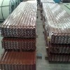 0.33mm galvanized corrugated roofing sheet