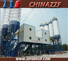 HZS180 Concrete Batch plant for sale in indonisea and all overworld