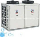 Direct-heating Commercial heat pump units(10P)