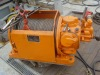 high effciency pneumatic winch